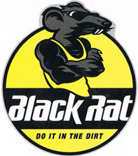 Black Rat 4WD Recovery Gear