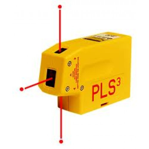 Pls 3 Laser Level Pointer Tools And Supplies Products