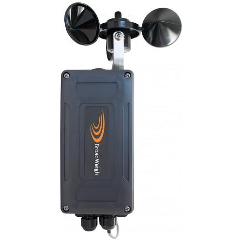 Broadweigh Wireless Wind Speed Sensor
