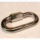 Stainless Steel Load Rated Quick Link