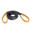 Black Rat Heavy Duty 4wd Winch Extension Straps.