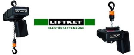 Liftket Chain Hoists