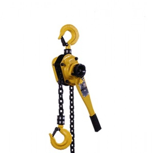 Industrial Manual Chain Lever Block
