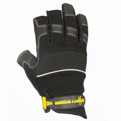 Dirty Rigger Comfort Fit Rigger Gloves