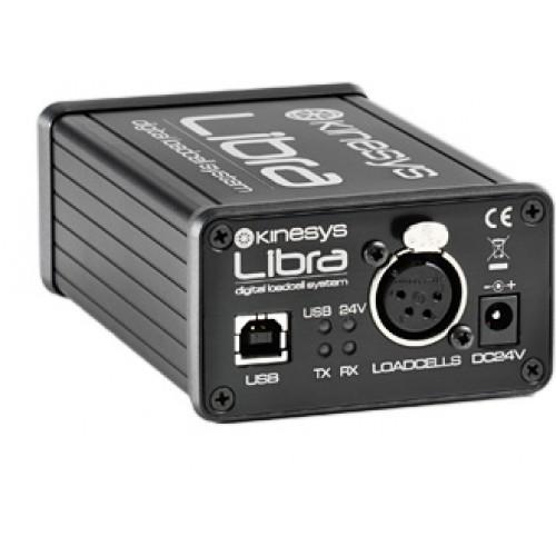 LibraBASIC Digital Loadcell System