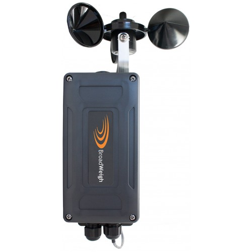 Broadweigh Wireless Wind Speed Sensor